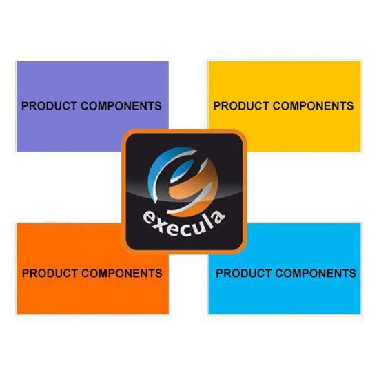 HostedMart.com - Product Components