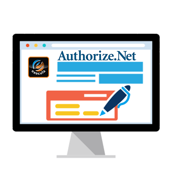 Execula-Authorize.Net ACH