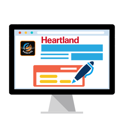 Picture of Heartland Secure ACH/ eCheck