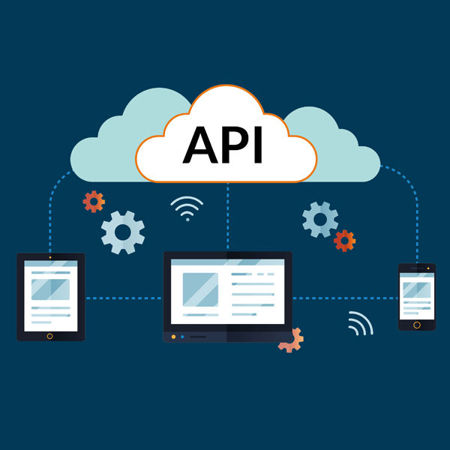 Picture for category API Services