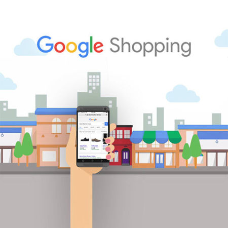 Picture for category Google Shopping Ads