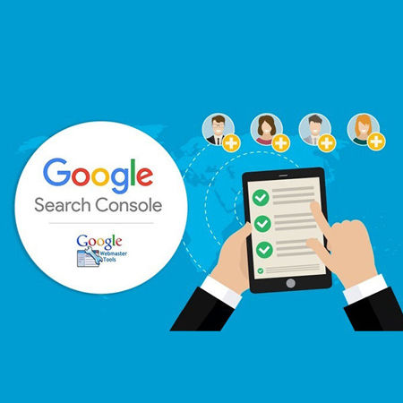 Picture for category Google Search Console Setup Services
