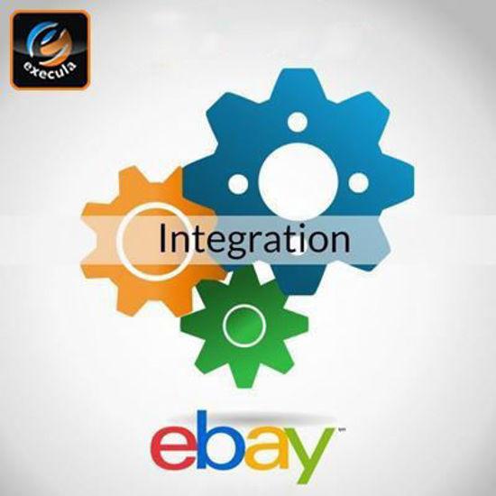 HostedMart.com - eBay Ingeration