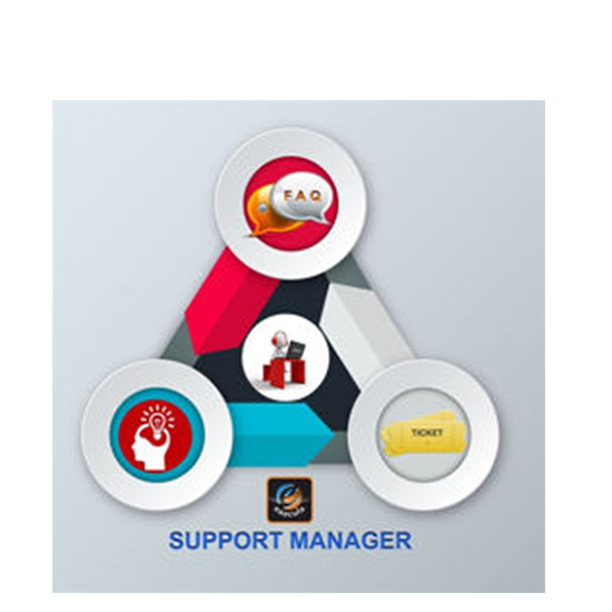 Picture of Support Manager