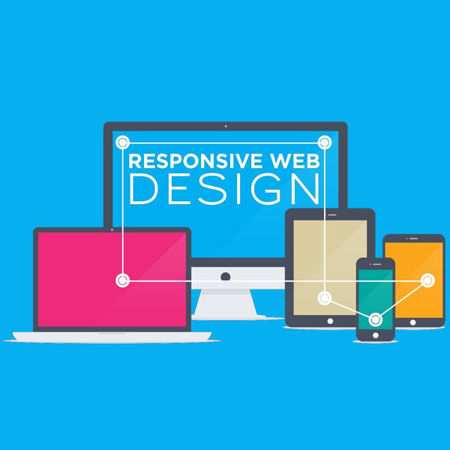 Picture for category Responsive Web Design