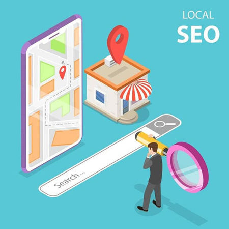 Picture for category Local SEO