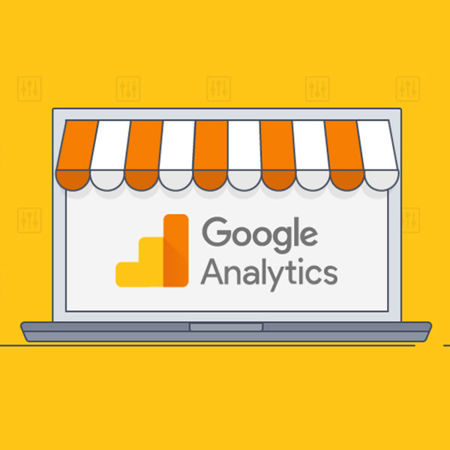 Picture for category Google Analytics Services